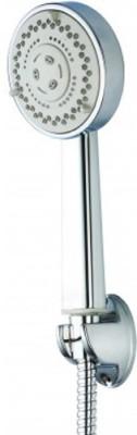 Johnson Regal 3 Flow Hand Shower With 1.5mt Hose & Hook Shower Head