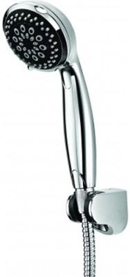 Johnson Avon 3 Flow Hand Shower With 1.5mt Hose & Hook Shower Head