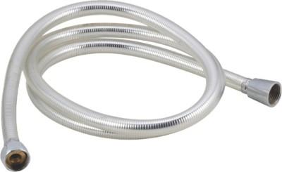 Kamal Flexible PVC Shower Tube 1 Metre Shower Head