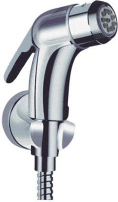 Hindware Health Faucet ABS with Rubbit Cleaning System Shower Head