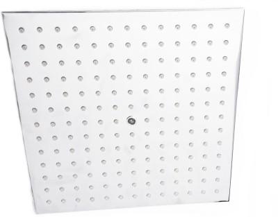 Aquieen 10 inch air injection water saving eco friendly brass Shower Head