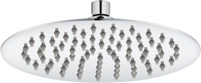 Jaaz Ultra Slim Round Rain Shower- 200 Shower Head
