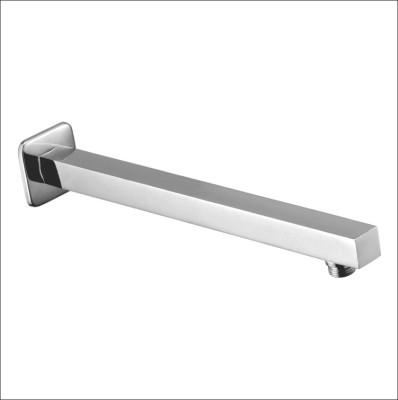 Kamal Square Shower Arm 12 Inch Shower Head