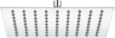 Jaaz Ultra Slim Square Rain - 250 Shower Head