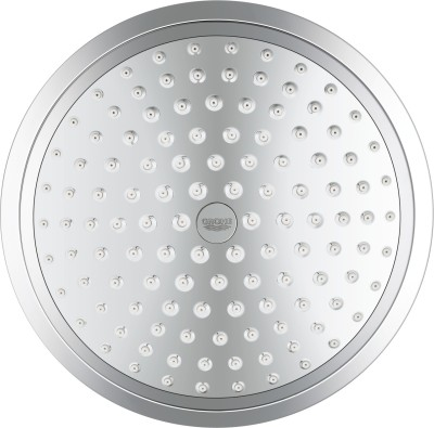 Grohe GROHE Euphoria 180 head shower: fluid shapes for your modern bathroom Shower Head