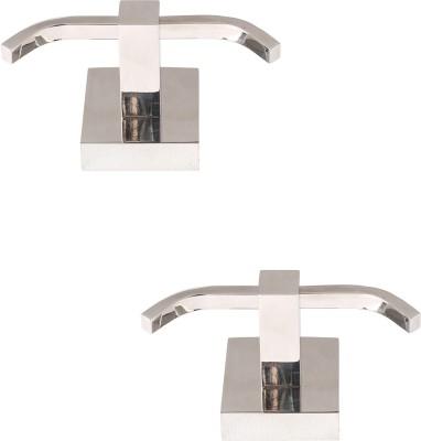 Sheetal Chrome Shower Rod Hook