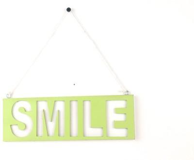 Casa Decor Smile Sign Showpiece  -  8 cm