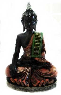 Giftwell Buddha Showpiece  -  28 cm