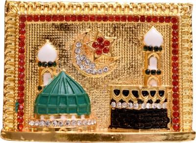 Oyedeal Makkah and Madina Showpiece  -  5.5 cm