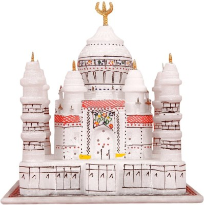 Avinash Handicrafts Taj Showpiece  -  12.5 cm