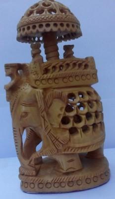 Balaji Handicrafts Showpiece  -  14 cm