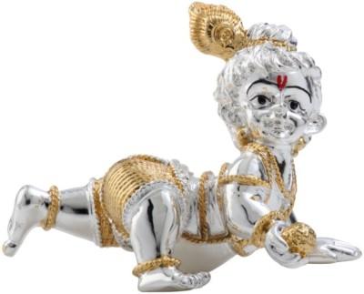 Aarya 24kt Bal Krishna Showpiece  -  11 cm