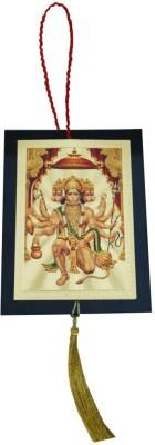 Aaradhi DVYM0003322 Car Hanging Ornament