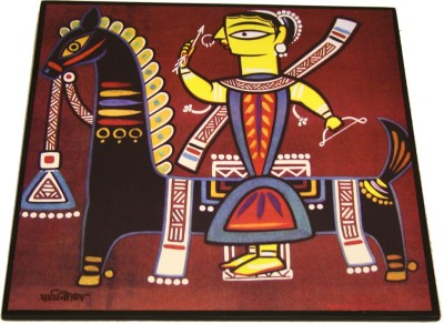 Ganges Art Gallery Showpiece  -  30.48 cm
