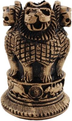 True Deal Ashok Stambh Pen Stand Showpiece  -  11.2 cm
