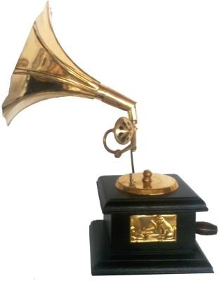 Brasskart Showpiece - 8.89 cm