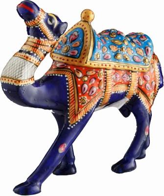Aashirwad Camel Showpiece  -  4 cm
