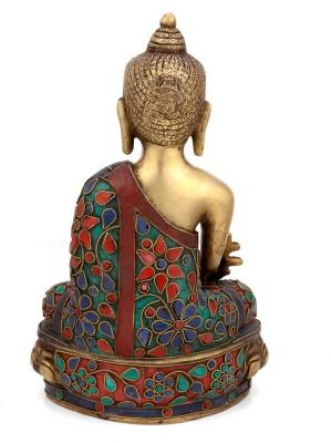 Collectible India Showpiece - 25 cm