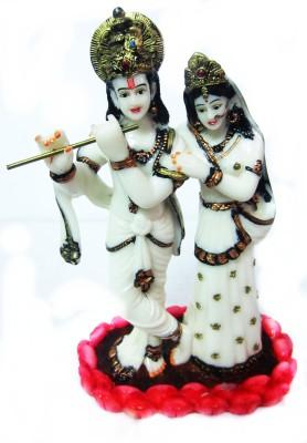 Giftwell Radha Krishna Showpiece  -  28 cm