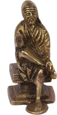Artcraftindia Sai Baba Showpiece  -  7.1 cm