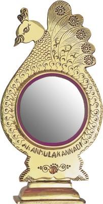Aranmula Mirrors Showpiece  -  22 cm