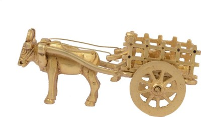Khushal Traditional Art Showpiece  -  13 cm