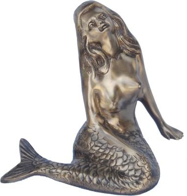 Aakrati Brassware Designer Showpiece - 19 cm