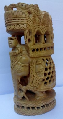 Balaji Handicrafts Showpiece  -  17 cm