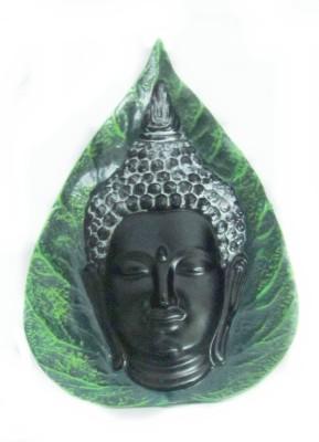 Giftwell Buddha Showpiece  -  17 cm