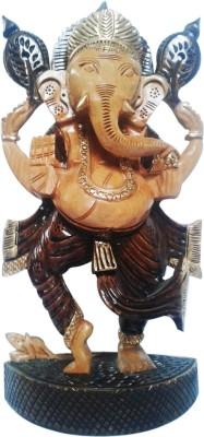 Decor Tattva Inc. Ganesha Idol Showpiece  -  26 cm
