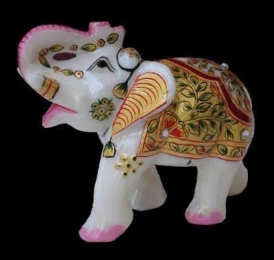 Sanskriti Objects Showpiece  -  8 cm