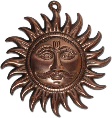 Divya Mantra Vastu Surya Showpiece  -  24 cm