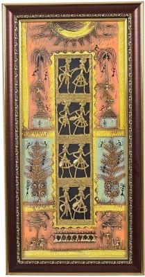Shilpm Showpiece  -  18 cm