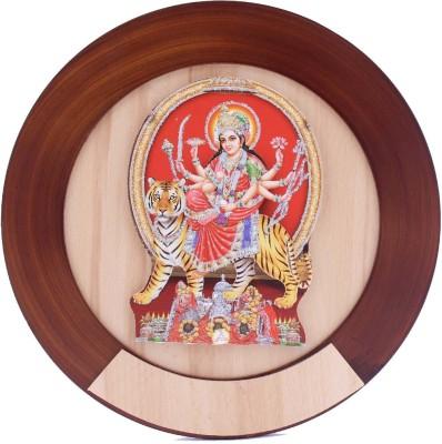 Aarzool Durga Showpiece  -  20 cm