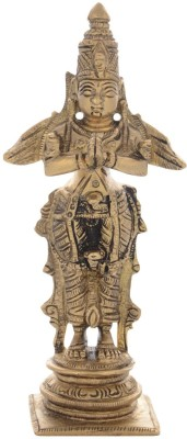 Kapasi Handicrafts Lord Garuda dev Showpiece  -  12 cm