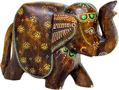 Raga Arts Handicrafted Showpiece  -  16 cm