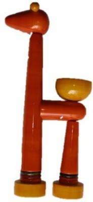 Arya Krishna candle stand Showpiece  -  26 cm