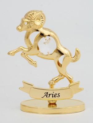 Eventz Gifts Aries Showpiece  -  10 cm