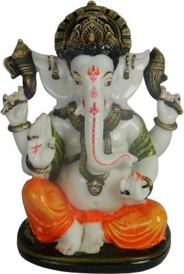 GiftsGannet Ganesha Idol Showpiece  -  27 cm