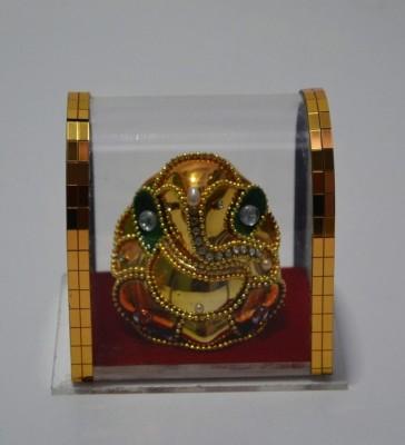 BMS Lifestyle Palanhaara Showpiece  -  7 cm