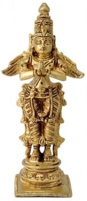 Redbag Brass Garuda Statue Showpiece  -  12.7 cm