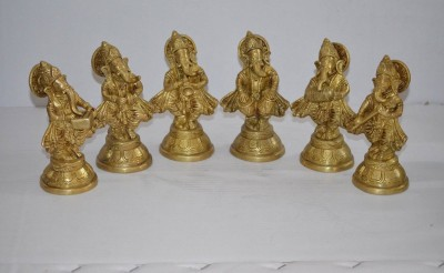 Tanmay Handicraft Showpiece  -  15 cm