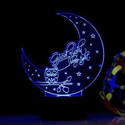 Lab No. 4 Good Night Sleep Tight Showpiece  -  19 cm