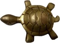 SI Diesel Si diesel brass idol-Tortoise W/Vastu Dosh Nivaran Showpiece  -  2 cm