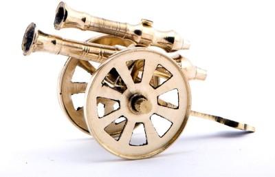 Being Nawab Antique Cannon Showpiece  -  6 cm