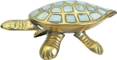 Kriti Creations Career Tortoise Showpiece - 4 cm