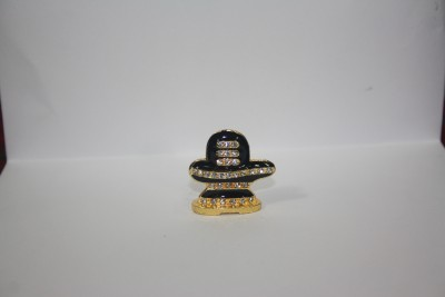 Cardressers Shivalingam Showpiece  -  4 cm