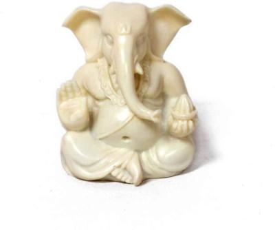 Advent Crafts Lord Ganesha Showpiece  -  2.5 cm