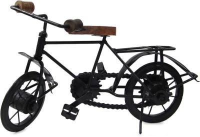 Gifts By Meeta Mini Cycle Table Decor Showpiece  -  6 cm