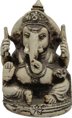 Aaradhi Divya Mantra Chintamani Ganesha Showpiece  -  10 cm
